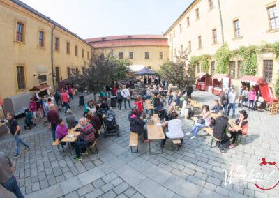 Jičínský Wine Festival - promoWine Festival