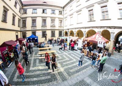 Jičínský Wine Festival - promo