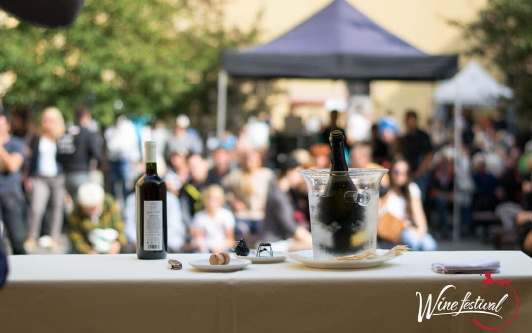 Jičínský Wine Festival 2020