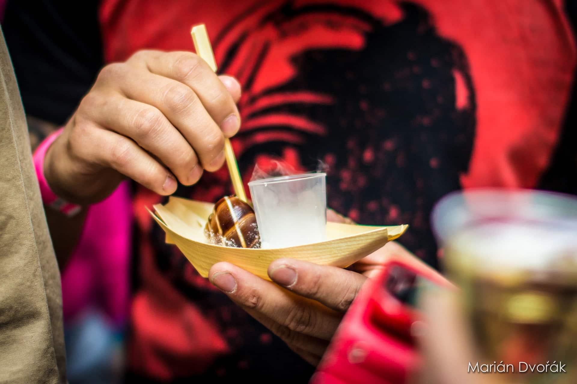 Jičínský Food Festival 2015