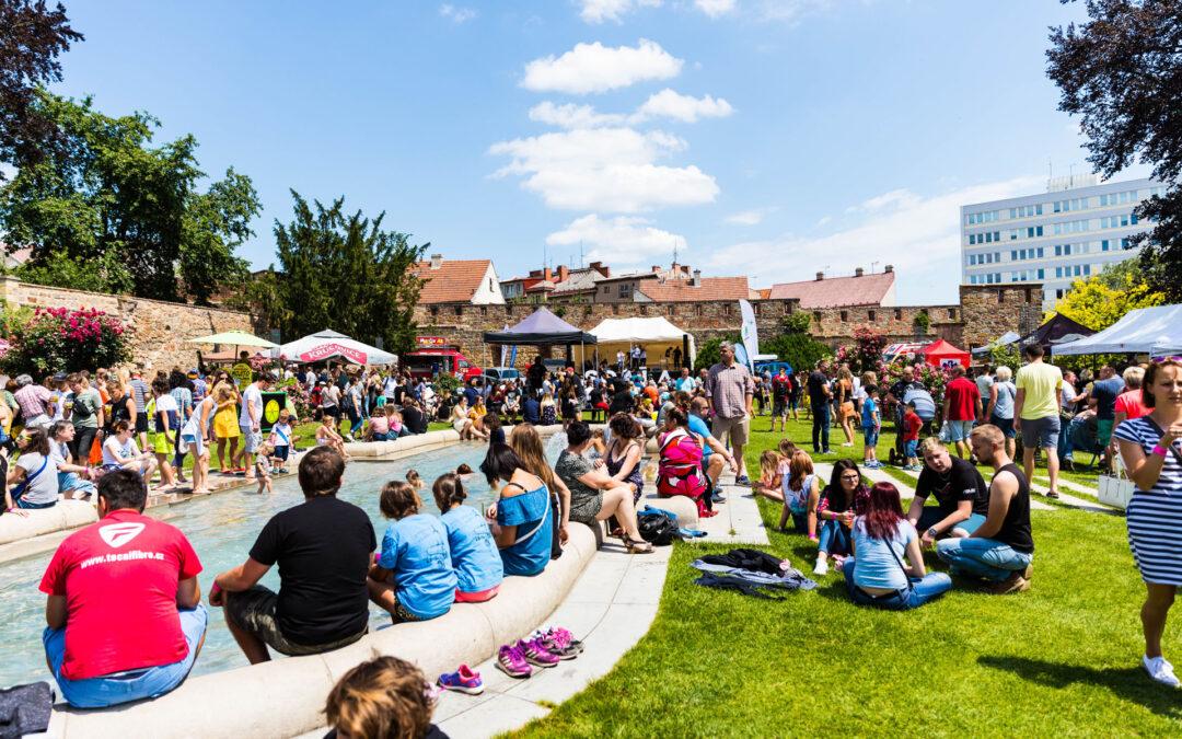 Jičínský Food Festival 2019