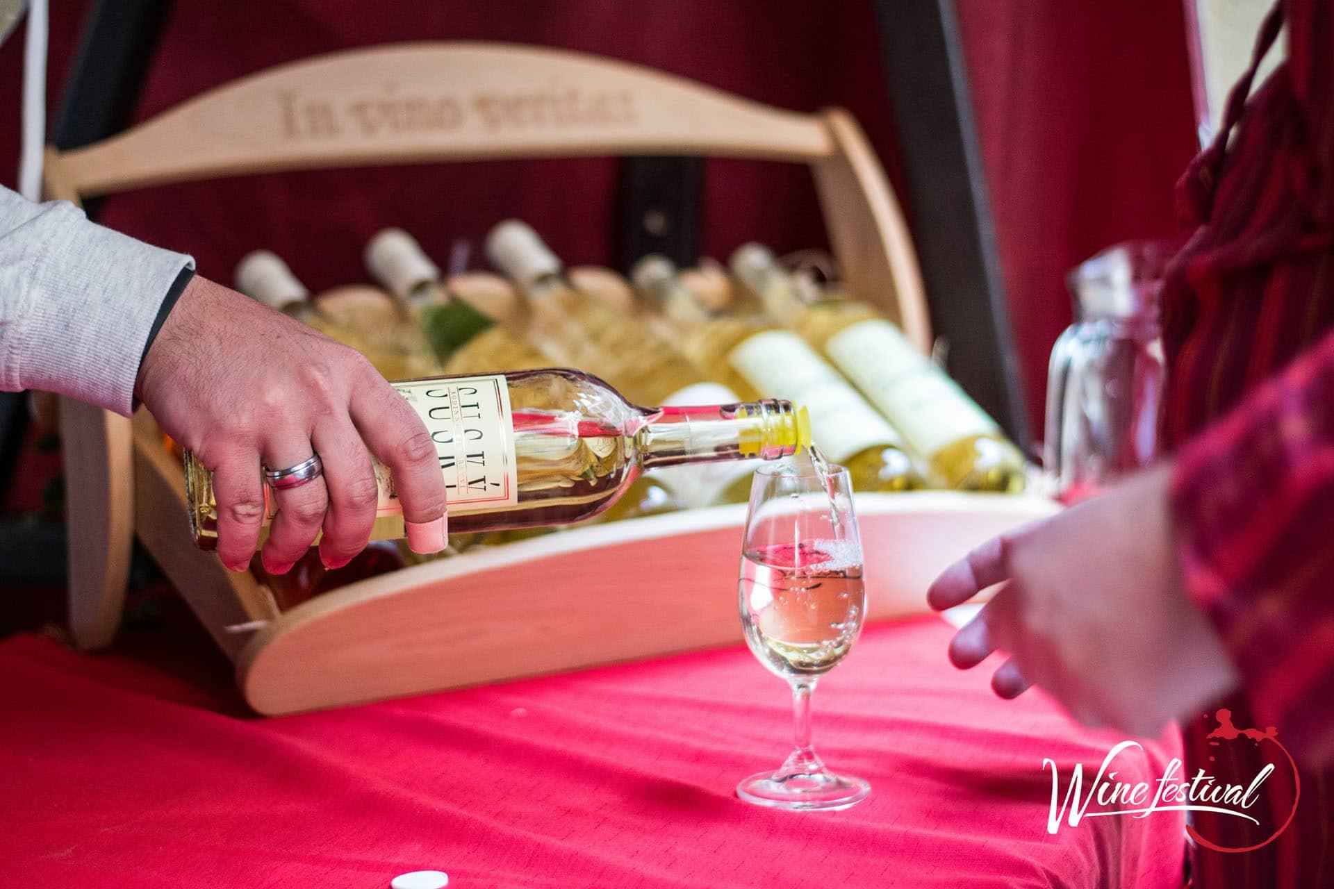 Jičínský Wine Festival 2016