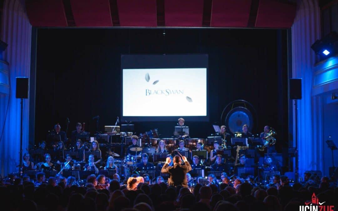 Koncert filmové hudby 2017