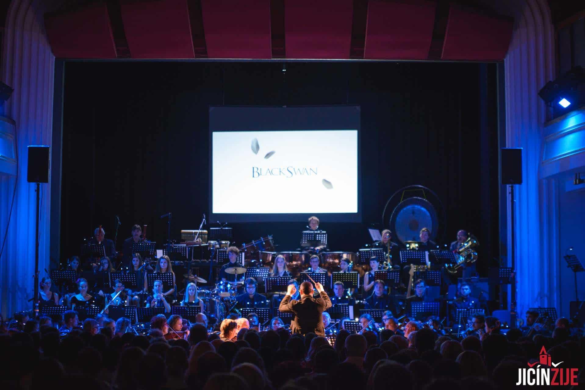KFH 2017 - Podkrkonošský symfonický orchestr