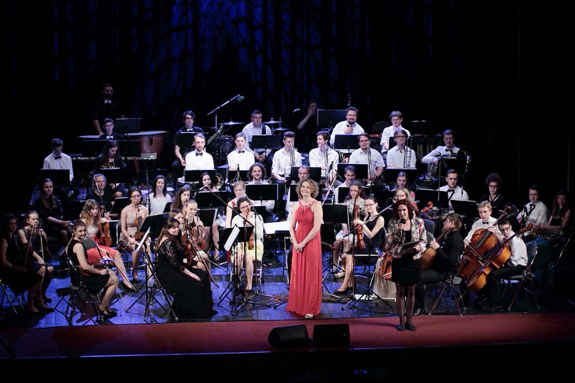 Police Symphony Orchestra - Jičín 2018