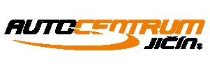Logo Autocentrum Jičín