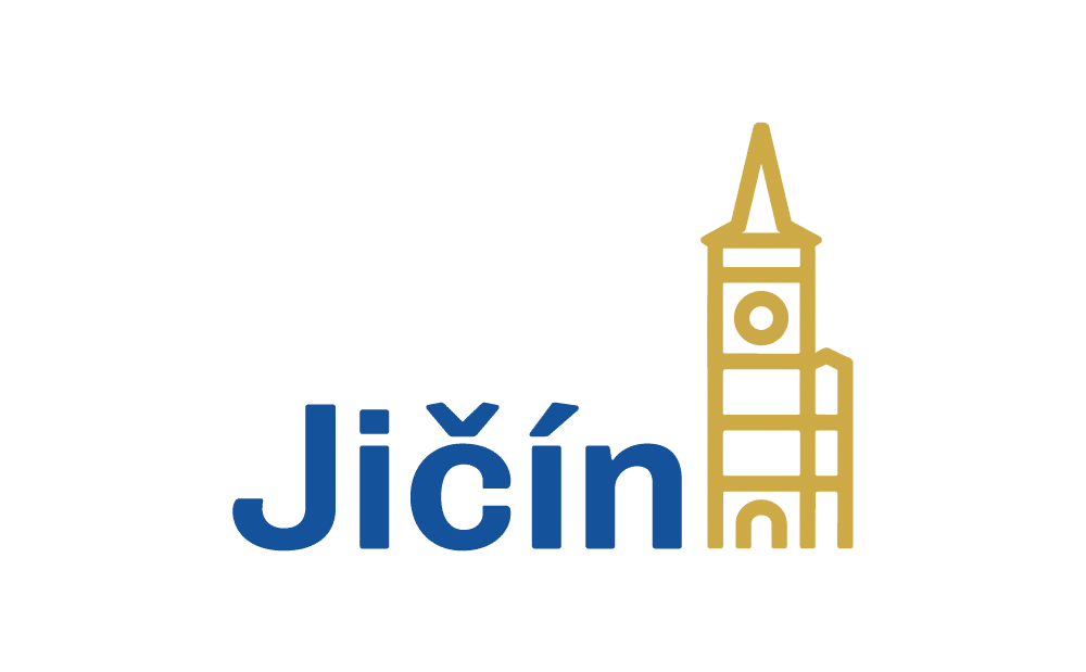 Jičín - logo