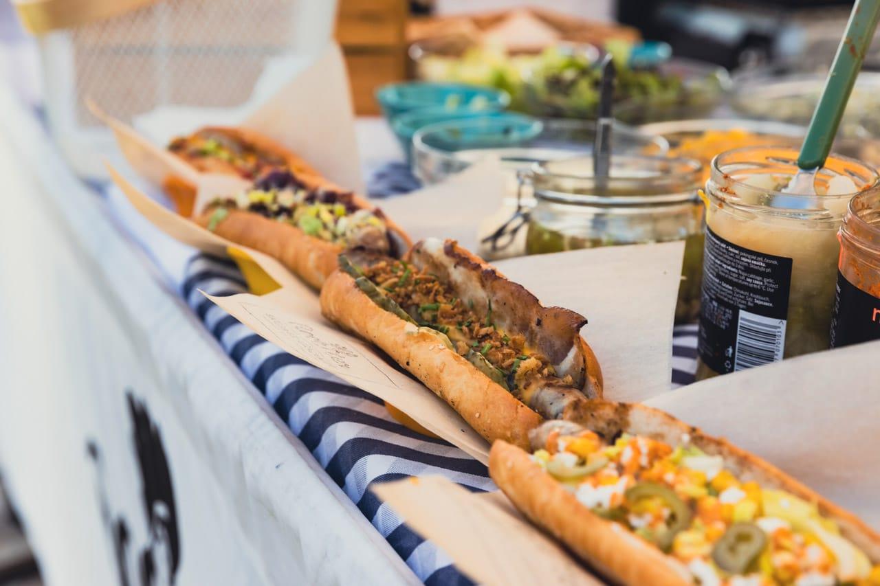 Jičínský Food Festival 2021 report